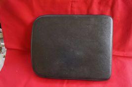 02-05 Dodge Ram 1500 2500 3500 Center Console Jump Seat Lid Cover Arm Rest Black image 9