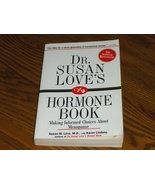 Dr Susan Loves Hormone Book - $10.59