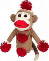 Sock Monkie Daphne Head Cover-  460CC friendly Driver or Fairway Club - $21.95