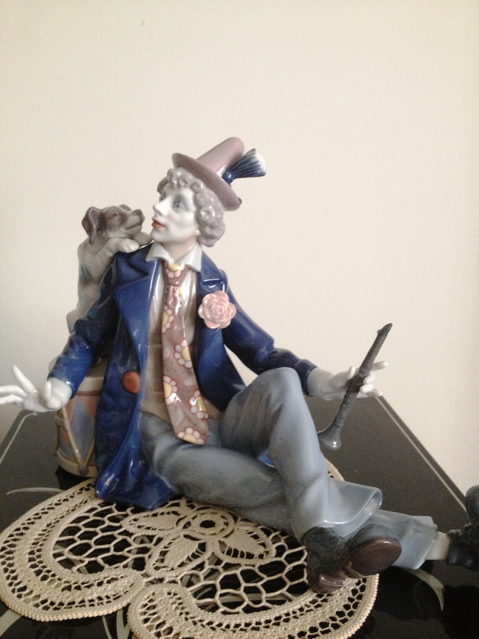 Primary image for Lladro Musical Partners # 5763 ~ Retired