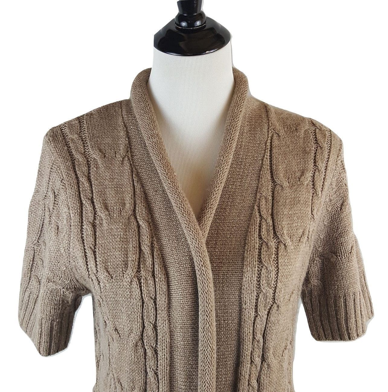 d7b39983e 89th & Madison Womens Open Front Cardigan and 50 similar items
