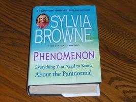 Phenomenon  Sylvia Browne - $11.99