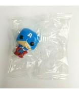 "Funko Pop Marvel 80th Anniversary Advent Calendar Captain America 1.5"" F... - $13.34"