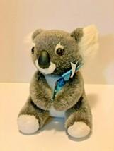 "Natives Plush Koala Bear Sidney Australia Souvenir Stuffed Animal Toy 6""... - $11.88"