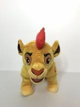 "Disney Store Lion Guard Kion 13"" Plush Stuffed Animal - $17.81"