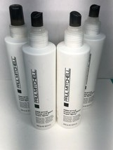 4x Paul Mitchell Firm Style Freeze and Shine Super Spray 8.5 oz Max Hold - $38.60