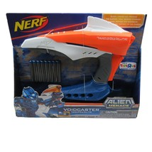 Nerf Alien Menace Voidcaster Dart Blaster Toys R Us Exclusive Toy New & ... - $39.59