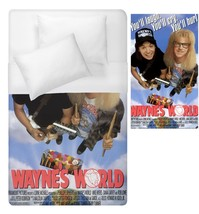 waynes world Duvet Cover Single Bed Size  - $70.00