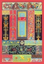 Greco-Roman Design #2 20 x 30 Poster - $25.98