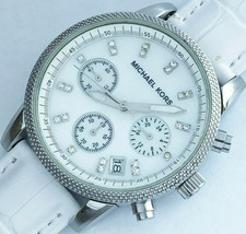Genuine Michael Kors quartz Ladies quartz watch. - $85.43