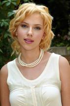 Scarlett Johansson 18x24 Poster - $23.99
