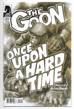 The Goon: Once Upon A Hard Time #2 2015 Dark Horse (NM) - $3.99