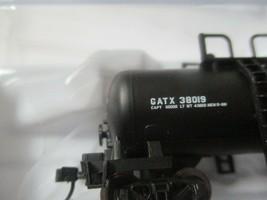 Atlas Trainman # 50005015  General Molasses Co Beer Can Tank Car N-Scale image 2