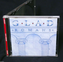 GLAD Romans 1989 CD - $19.95