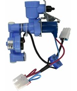 New Replacement Inlet Valve For LG AJU72992603 AP5331238 PS3618979 By OE... - $59.99
