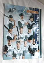 Tampa Bay Rays 2006 Team Photo 8x10 Color - Glossy - $4.95