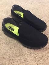 Skechers Performance Men's Go Walk 3 Slip-On Walking Shoe Black Size 13 - $56.09