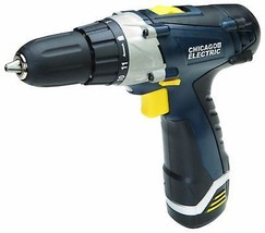"""12 Volt 3/8"""" Lithium-Ion Cordless Variable Speed Drill/Driver long lasting - $95.01"""