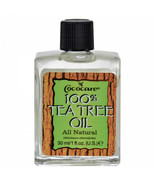 Cococare 100% Tea Tree Oil All Natural for Refreshing & Soothing Skin 1oz - $11.83