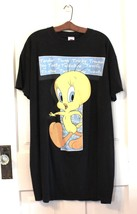 Vintage Tweety Bird Nightshirt One Size Nightgo... - $14.84