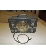 Vintage PACO Model G-30 RF Signal TV / FM Marker Generator Untested - $35.69