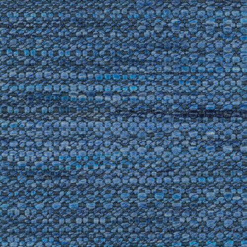 Knoll Upholstery Fabric Rivington Sapphire Blue 4 yds K10802 QH