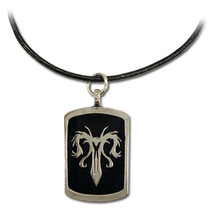 Rin Symbol Necklace GE7566 *NEW* - $13.99