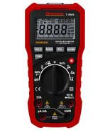 Digital Multimeter with Bar-Graph Display True RMS AC/DC, LCD Display,Ba... - $129.99