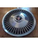 "1966 Oldsmobile Car Hubcap Wheel Cover 14"" OEM ... - $35.97"