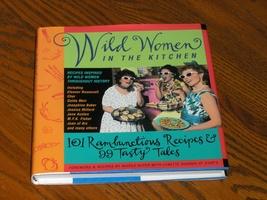 Wild Women In The Kitchen  - $11.97