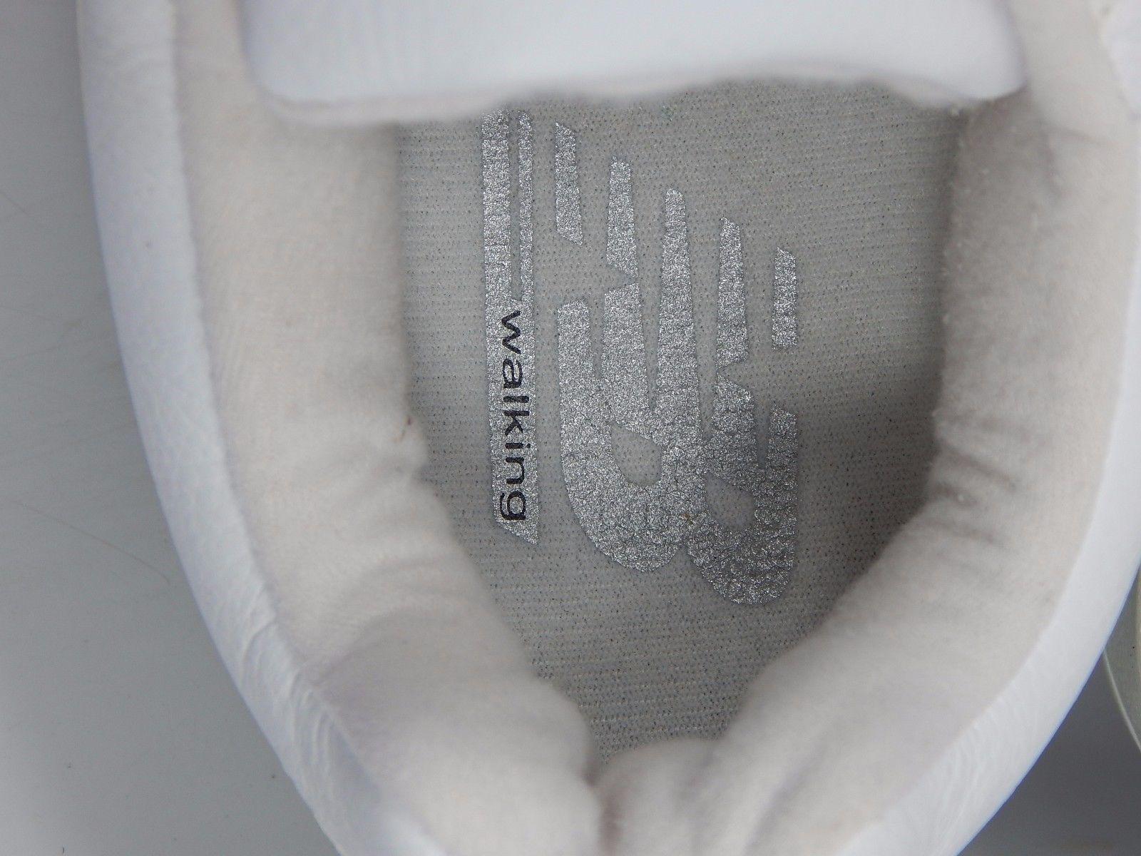 New Balance 812 Men's Walking Shoes Size 8 4E EXTRA WIDE EU 41.5 White MW812VW