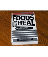Foods That Heal - $12.97