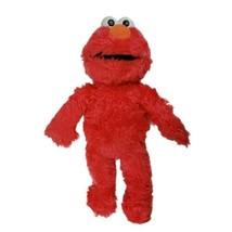 "Build-A-Bear Elmo 2004 Lim Edition BAB Sesame Workshop 18"" Stuffed Plush Animal - $24.99"