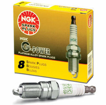 LS1 LS2 LS6 LS3 LT5 Corvette GTO Trans Am NGK Spark Plugs G-POWER PLATINUM - $24.80