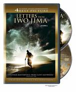 Letters from Iwo Jima, DVD, 2007, Clint Eastwood, Special Edition, Wides... - $9.99