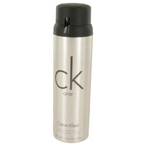 Ck One Body Spray (unisex) 5.2 Oz For Men  - $28.71