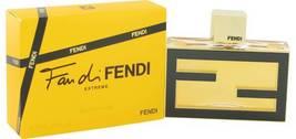 Fendi Fan Di Fendi Extreme 2.5 Oz Eau Parfum Spray image 2