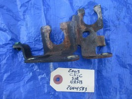 02-04 Honda Civic SIR K20A3 shifter stay engine manual transmission K20 ... - $39.99