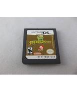 Go Diego Go! Safari Rescue 2007 Nintendo DS DSL DSi Video Game - $5.00