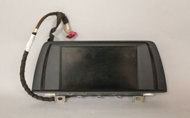 12 13 14 BMW 520I F30 F34 INFORMATION DISPLAY SCREEN 65509262753-02 - $125.72