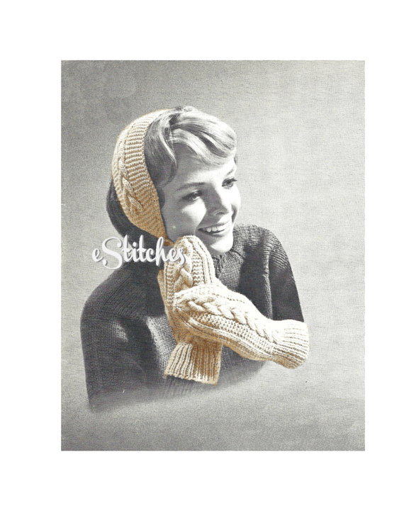 Beehive Knitting Pattern 33 Listings