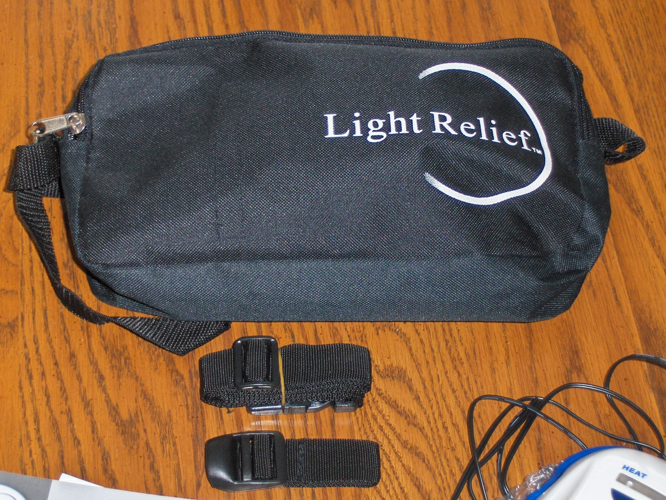 Light Relief Lr150 Infrared Joint Muscle Pain Stiffness