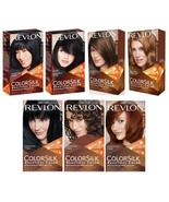 Revlon Colorsilk Beautiful Color Permanent Grey Coverage Hair Dye Bleach... - $6.99