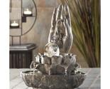 Hand of buddha fountain  1  thumb155 crop