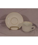 Polish Korona Cup and Saucer Poland Dinnerware China - $10.95