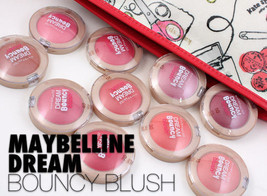 Maybelline Dream Bouncy Blush & Bronzer - $4.67+