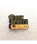 1984 Los Angeles Olympic Games - SRC SPORTS - Canadian Olympic Sponsor Pin - $7.43