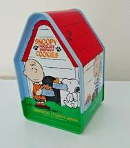 Snoopy USJ Goods empty box rare house box universal studios japan peanuts  - $20.00