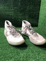 Team Issued Washington Wizards Nike KD 12th Edition / '19-'20 Season Shoes - $89.99
