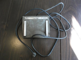 Lanier Business Products Transcriber Foot Pedal - $8.00